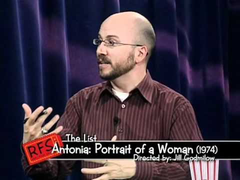 •· Streaming Online Antonia - A Portrait of the Woman