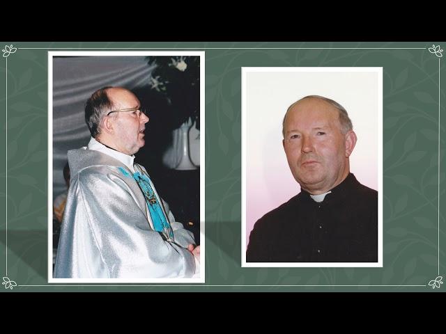 MOW Barska 4 -Jubileusz 60 lecia kapłaństwa ks.S.Freichera
