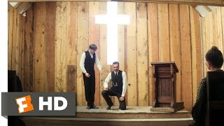 There Will Be Blood (4/8) Movie CLIP - Daniel's Confession (2007) HD