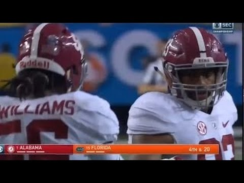 Alabama vs Ole Miss football 2016 game