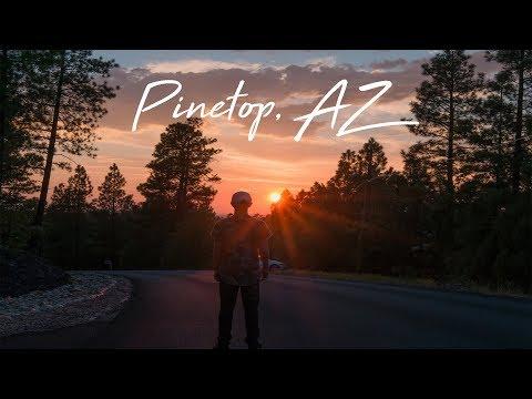 Pinetop, AZ