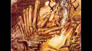 Ceremonial Oath - The Lost Name Of God + Lyrics