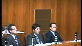 一般質問松田美由紀議員平成25年第1回3月定例会(3日目)