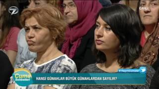 Hz. Muhammed'in 'Kesinlikle Sakının' Dediği 7 Büyük Günah 2017 Video