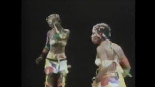 Fela Kuti Teacher Dont Teach Me Nonsense Live at Glastonbury Festival 1984
