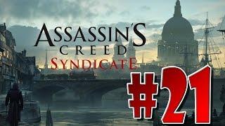 Assassin S Creed Syndicate 21 Первая мировая война