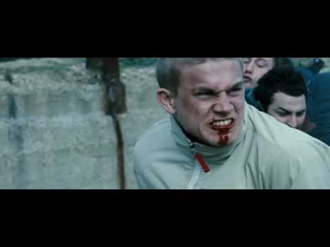 Terence Jay, One blood.  Last fight in green street Elite...
