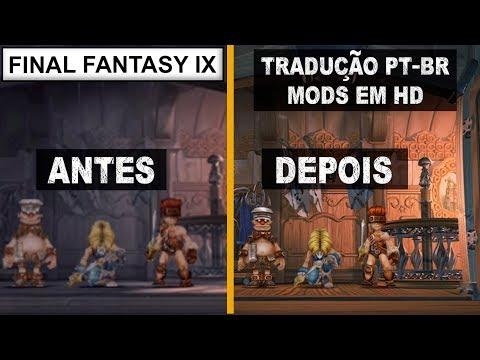 ffix pc mods