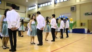 maria kristel manila averion 18th birthday cottilion de honor dance