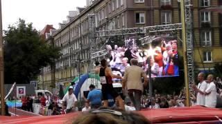 [Szczecin - VII Mityng w skoku o tyczce] Rekord Polski - Paweł Wojciechowski (5,91m)