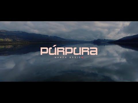 Púrpura - Nanpa Básico (Video Oficial)