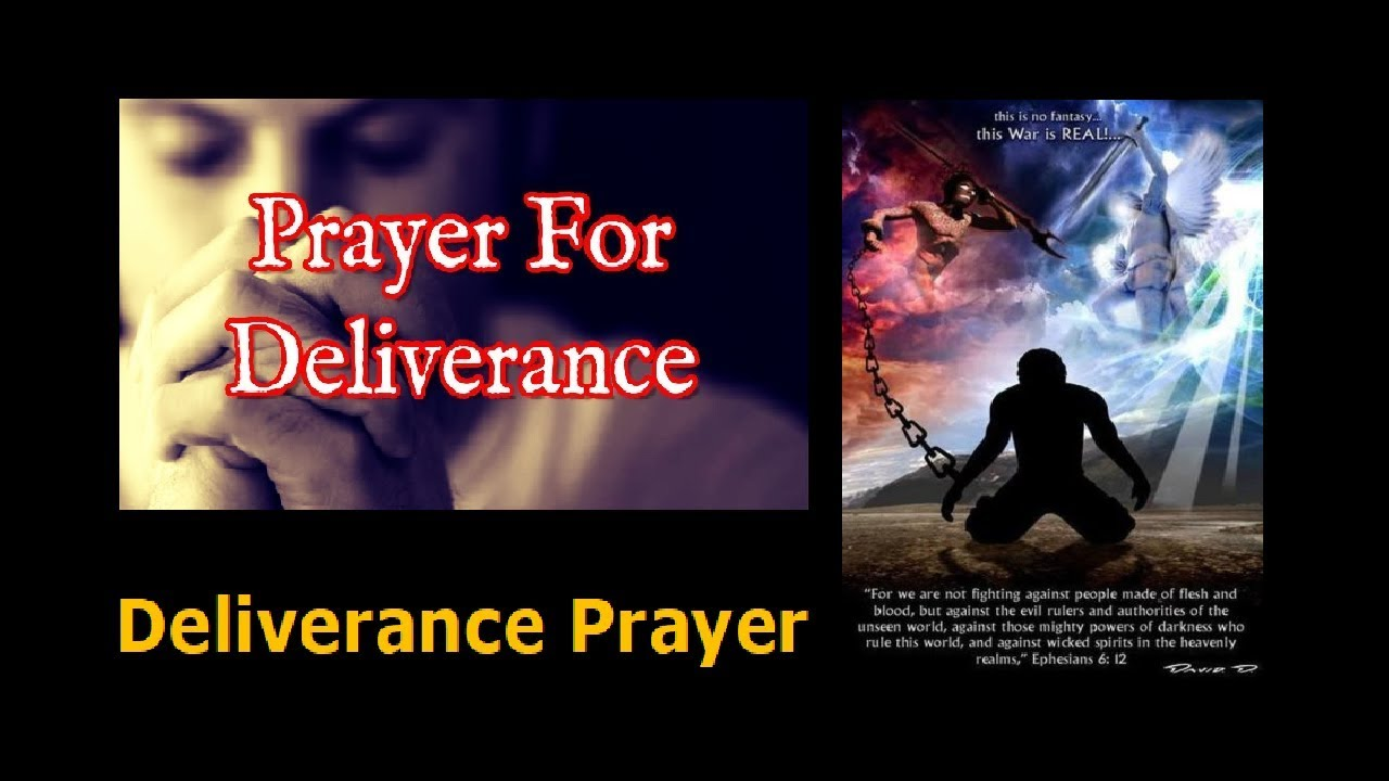 Pastor John Kyle prayer against the Enemy & Spiritual warfare and  deliverance prayer