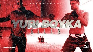 SILLA - YURI BOYKA [ OFFICIAL 4K MUSIC VIDEO ] mit MICHAEL SMOLIK