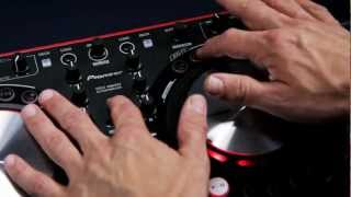 DDJ-WeGO Official Walkthrough - Serato DJ and Algoriddim djay Controller