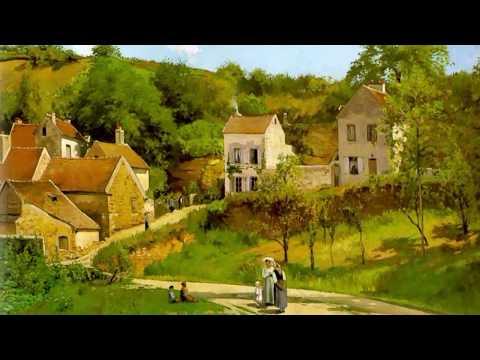 Camille Pissarro -  Impresionismo