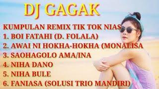 Download lagu KUMPULAN DJ NIAS BURUNG GAGAK SLOW | VOLUME I |NONSTOP