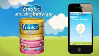 Amazing Baby aplicación para movil Thumbnail