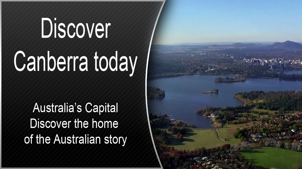 Canberra Today Discover Canberra Today