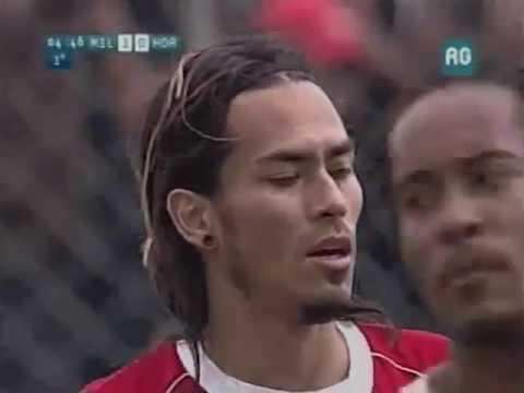 Maldita - Rock Gol 2007 - Final - É Campeão!!!
