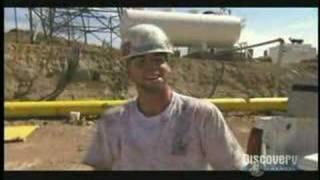 Wes Pollnow Hoover Dam Bridge Clip #5