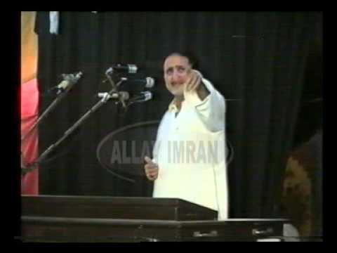01137 ZAKIR SYED ARIF HUSSAIN SHAH BHAKAR
