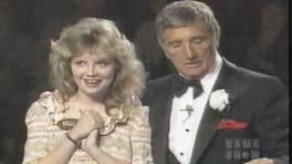 Kelli Maroney on Family Feud 1982