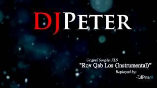KLS - Rov Qab Los (DJPeter Instrumental)