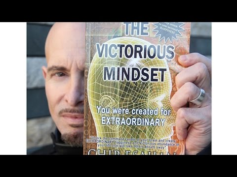 The Victorious Mindset Book Teaser Trailer