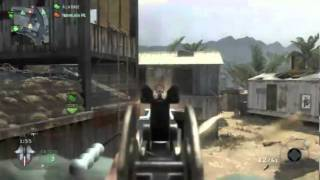 HowaA I - Black Ops Game Clip