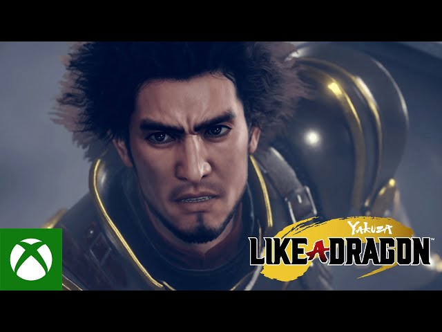 Yakuza: Like a Dragon | How Will You Rise?