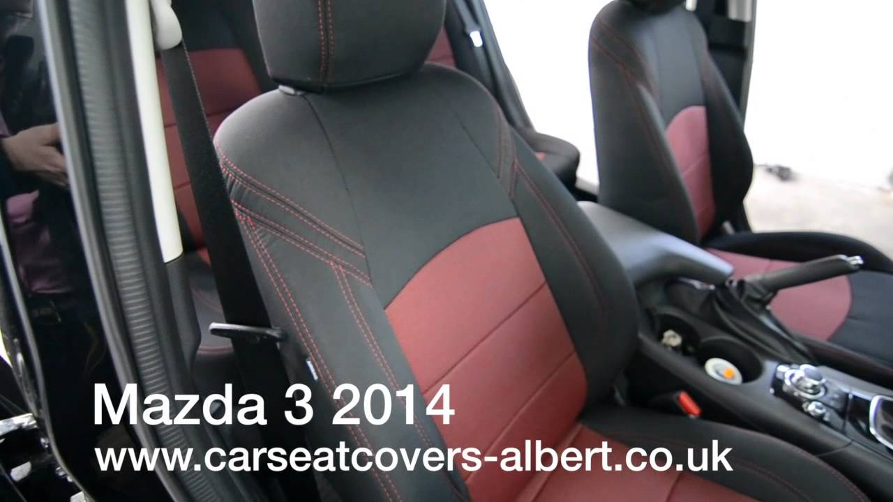Car Seat Covers Mazda 3 2014 Carseatcovers Albertco