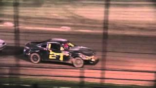 Boyd Raceway IMCA Sport Compact Feature