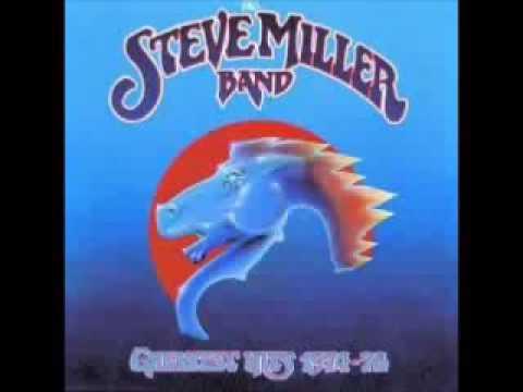 Swingtown - The Steve Miller Band (Fan Cut Short Version)