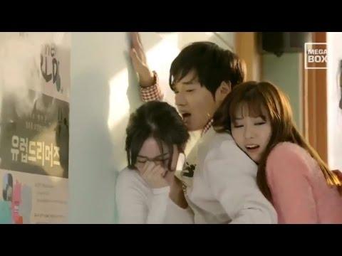 Phim Cấp 3 Hàn Quốc Hài Hước