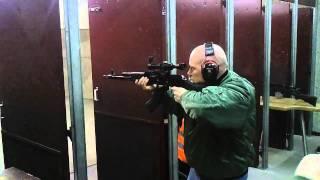 Arsenal SAR m1  ( AK 47 model )