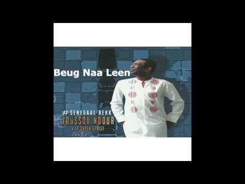 Youssou Ndour - Beug na leen - Prince Arts Music