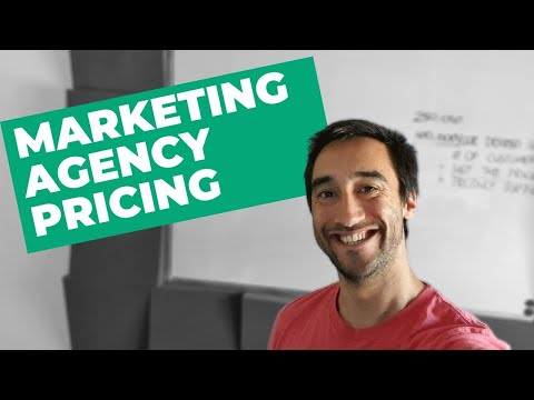 $100K Digital Marketing Agency Pricing - The Perfect Marketing Agency Pricing Model