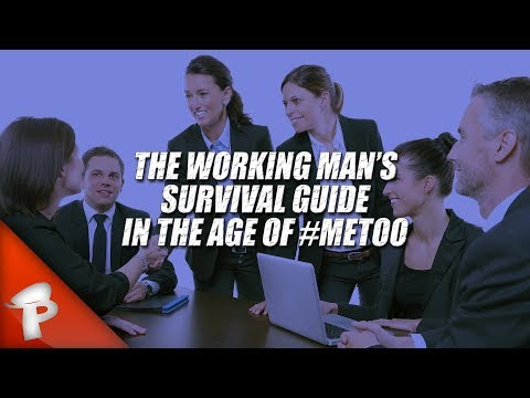 The Working Man's Survival Guide | Redonkulas.com