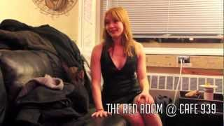 Artist Interview with Alicia Witt- The Red Room @ Cafe 939
