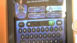 Family Feud 2010 Edition Game 2 Part 1