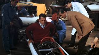 Grand Prix (1966) - Trailer HD