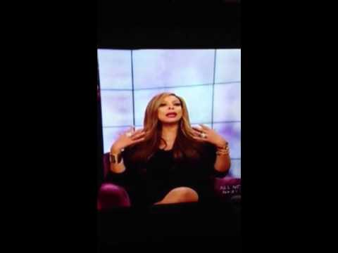 Proof Wendy Williams is a Man