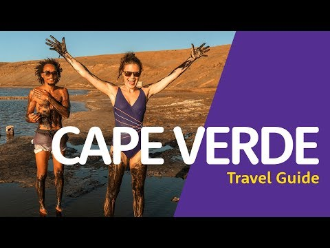 Why Cape Verde Is The PERFECT Eco Destination! | 🇨🇻Cape Verde Travel Guide🇨🇻