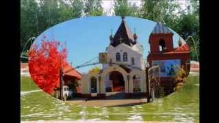 Достопримечательности Петропавловска - Sights of Petropavlovsk(, 2015-10-10T10:05:50.000Z)
