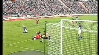 Bayern München - Hamburger SV  (1994)