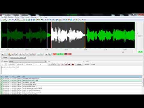 01 Timing Karaoke Part 1