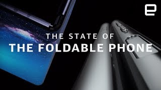 Samsung, Huawei and mixed opinions: the messy first chapter of foldable phones