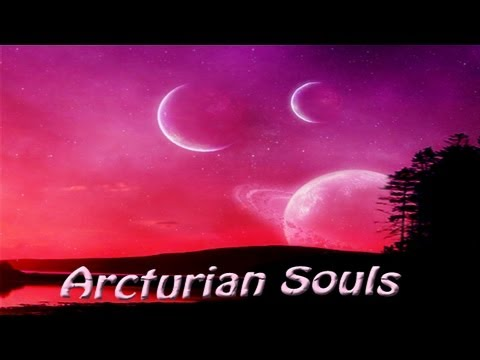 Traits of Arcturian Souls