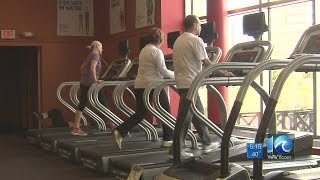 Local fitness centers prep for customers with new year resolutions
