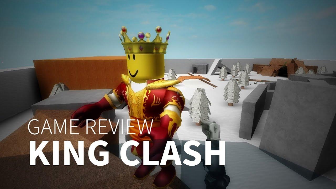 King Games Complaints